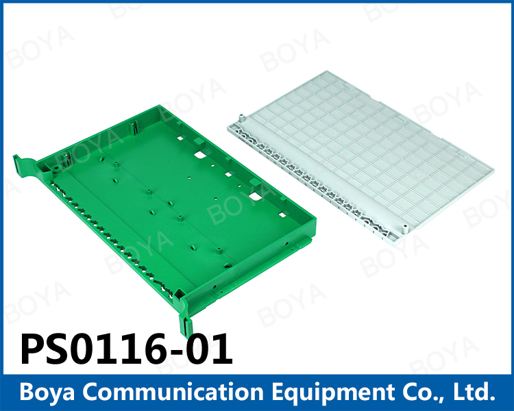 267X100X78mm outdoor cable distribution box