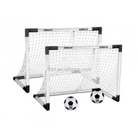 Bigbang Sports en71 CE EU market cheap Portable Training Soccer Goal Set, Beach Soccer Goal wholesale