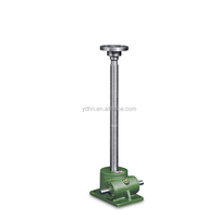 heavy duty worm gear linear actuator price for lift machine