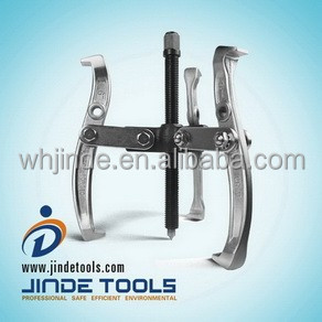 3-Jaw Gear Puller 150mm, power tool