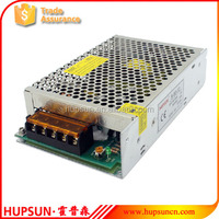 factory 60w 12 volt 5 amp class 2 delta electronics power supply for cctv