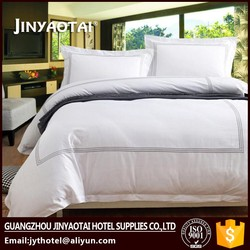 100% Cotton Morgan And Finch Bed Linen Traveler Set