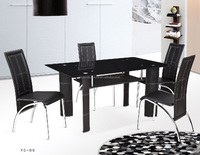 pictures of luxury dining table and chair