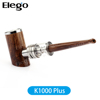 2016 the most popular electronic cigarette Kamry k1000 e pipe wholesale from Elego