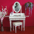 Antique dressing table furniture