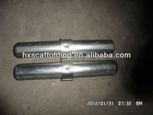 metal pin joint