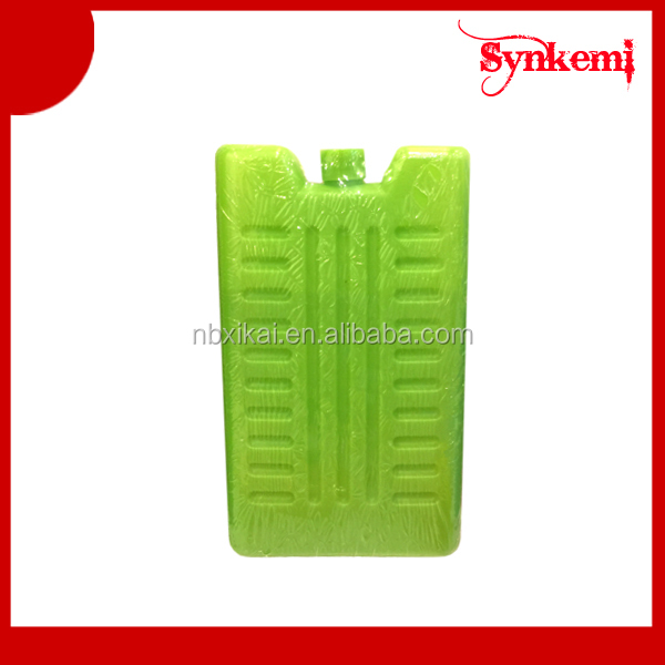 200ml Plastic ice pack for lunch box