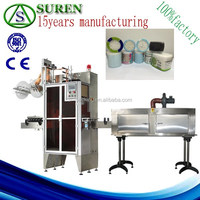 Factory directly cheap price automatic shrink labeling machine,sticker labeling machine,labeling machine spare parts