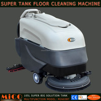 Floor Maintainer Floor Scrubber Battery Powered M2603BT