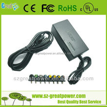12v 16v 19v 24v Universal AC Adapter Laptop for sony/asus/hp/acer/apple manufactory