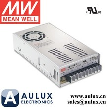 Mean Well Power Supply SE-350-5 350W 5V 60A Switching Mode Power Supply