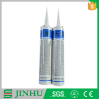 Neutral curing Quick dry Clear silicon sealant general purpose with factory price