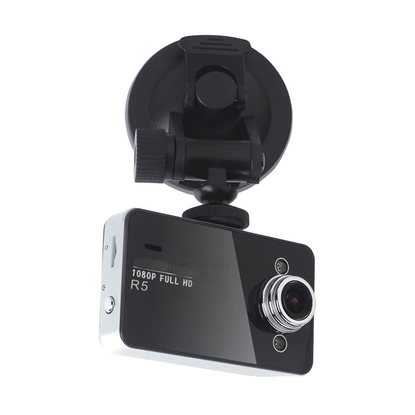 "2.4"" Full HD 1080P Car DVR Camera Video Recorder Dash Cam G-Sensor"