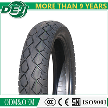 Trade Assurance Supplier Tubeless Motorcycle Tire 80/90-17