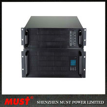 high frequency sine wave ups power 19 inch rack mount design 1-6kva