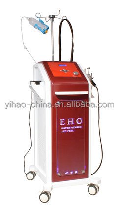 Newest hot sale portable Oxygen Jet Instrument IH200