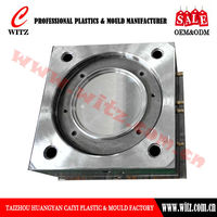 WT-HP03B plastic paint bucket lid plastic mold injection molding,metal mold,molding plastic