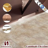 Top Quality carbonized handscraped bamboo flooring