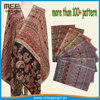 factory custom jacquard pakistan viscose pashmina shawl