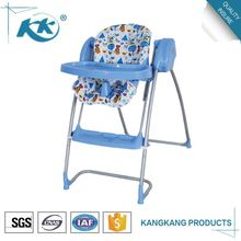 Smart design low price automatic cribs cradle high chair hanging baby sleep swing bed