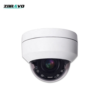 5.0 Megapixel HD IP ONVIF Speed Dome Camera PTZ IP Camera