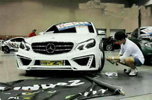 Amazing look body kit for W212 E-class E63 E180 E320 E260 E200 E400 2014 year. Plastic material!!!Excellent fitment