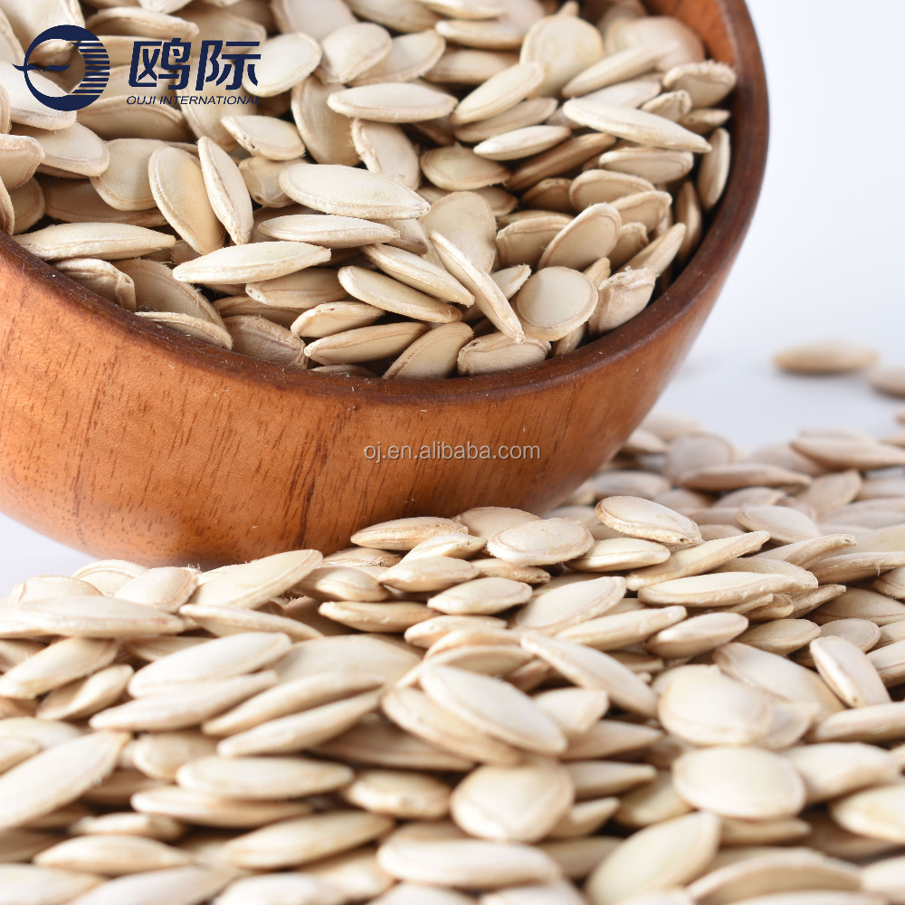 Execellent quality health food fresh pumpkin seeds
