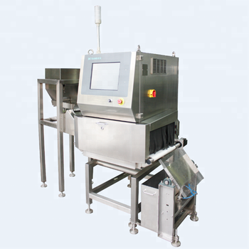 X-ray Inspection Systems for bulk materials