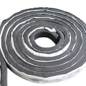 Water expansion neoprene rubber water stop strip