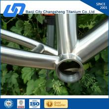 Wholesale China cheap 26 inch titanium bicycle frame MTB Frame