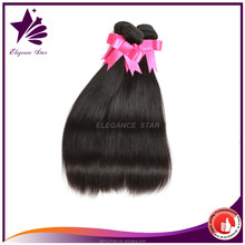 2015 new products in china brazilian straight hair weave bundles 100% human hair extension manufacturers silky straight hair