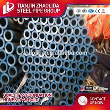 galvanized fence post hot dipped galvanized steel pipe for fence post front fork pipe/cold rolled