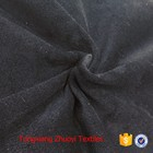 HIgh quality faux leather suede for colthing