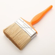 Popular Tapered Synthetic Filament and Bristle Mixture Paint Brush