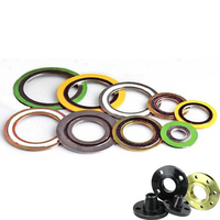 rubber gasket for pvc pipe and flange