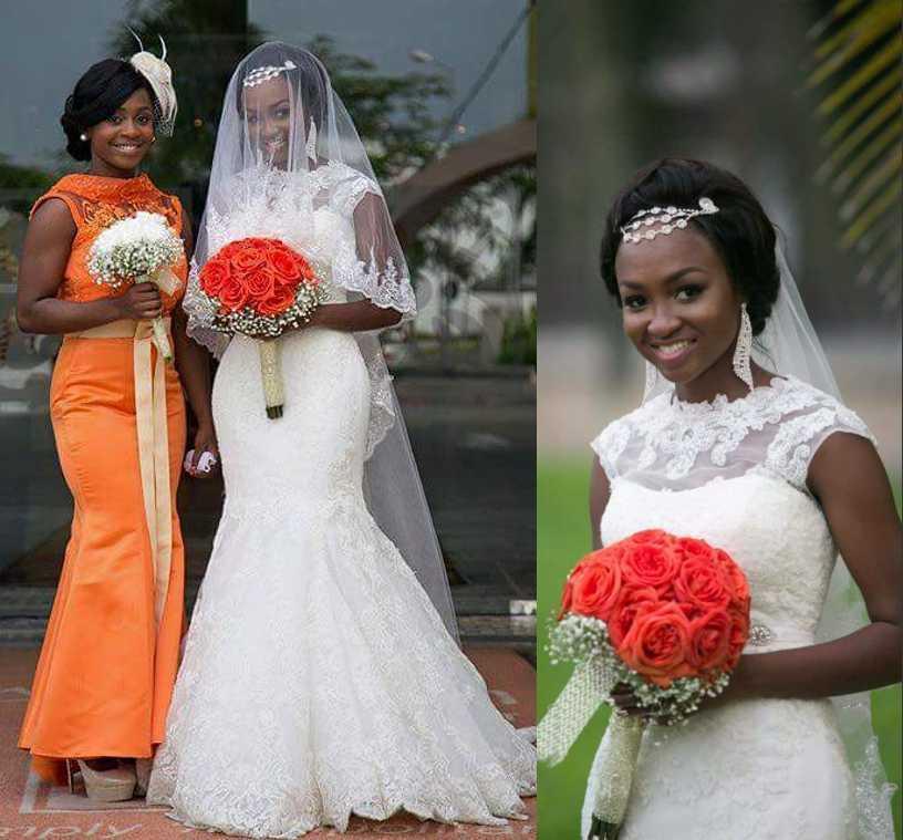 Ne186 2017 Arabic Mermaid Lace Wedding Dresses South African Vintage ...