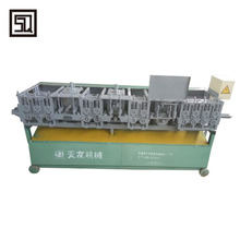 High Efficiency Bamboo Toothpick Processing Machine