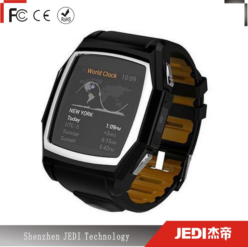 Adroid smartwatch bluetooth with sim card and heart rate monitor_WD2549