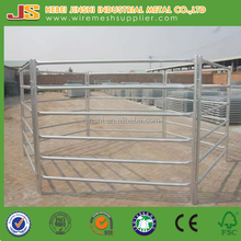Livestock Yard Portable corrals Metal horse fence panels