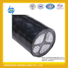 YJLV High Quality aluminum core Low Voltage XLPE Insulated PVC sheathed Power Cable