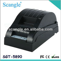 POS System Accessories Android Ticket Printer