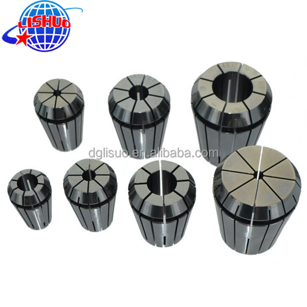 Factory price ER40 Collet Set
