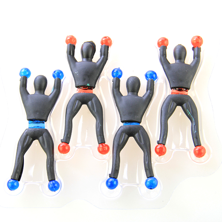 FACTORY DIRECTLY Spider Climbers Branded Toys