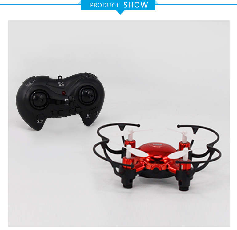 wholesale kids wifi micro mini toy rc 4 axis drone camera for children