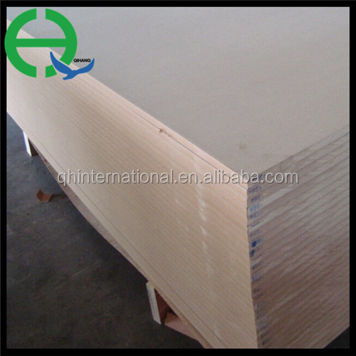 high quality indonesia mdf board for furniture