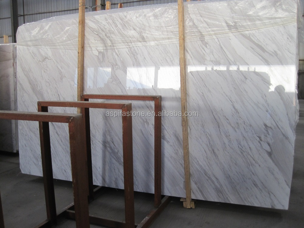 greece volakas white marble slab