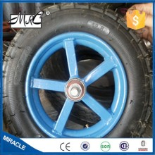 Made in CHINA pneumatic go cart wheel tyre rubber wheelbarrow wheel 13 x 3.25 / 3.00-8