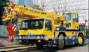 Supply XCMG QUY260 Crawler Crane truck crane made in China