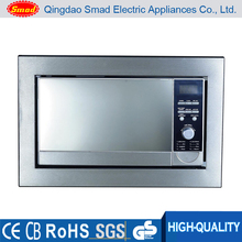 17-30L home style small built in microwave oven with grill