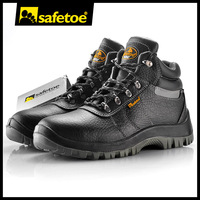 Rhino work boots, men leather work boots, eningeering safety boots M-8183